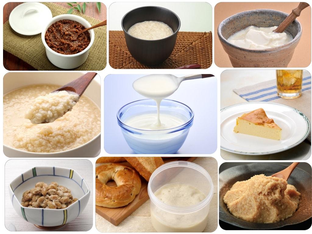 このヨーグルティアは、各種ホームベーカリーごとく、自家製ヨーグルト以外にも、たくさんの自家製健康食品が作れるんです。